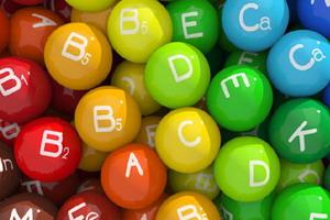 Роль витаминов в организме, обмене веществ и жизни человека