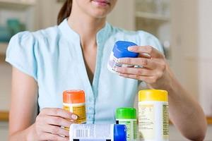 Витаминная недостаточность: авитаминоз и гиповитаминоз