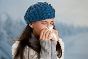 Какие бывают осложнения после гриппа?