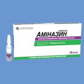 аминазин препарат инструкция - фото 6