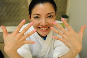 Как определить состояние здоровья органов и болезни человека по ногтям?