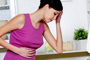 Спастическая и гипомоторная дискинезия толстого кишечника