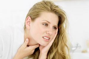 Заболевание тиреотоксикоз (Базедова болезнь)
