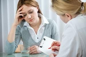 Признаки и лечение депрессий