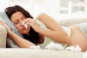 Ротавирусная инфекция у беременных: лечение и последствия