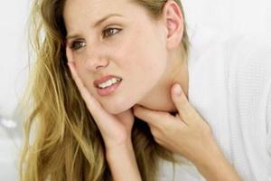 Острый фарингит: симптомы и лечение народными средствами