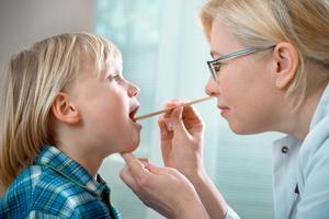 Аденоиды 1,2 и 3 степени у детей: симптомы и лечение