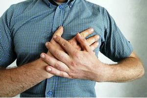 Стенокардия: симптомы, причины и лечение
