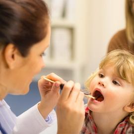 Как вылечить аденоиды степени у ребенка