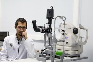 Эндокринная офтальмоптия: симптомы и лечение