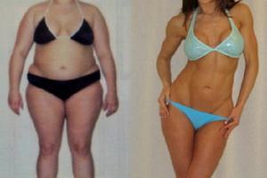 Способы лечения и профилактики ожирения