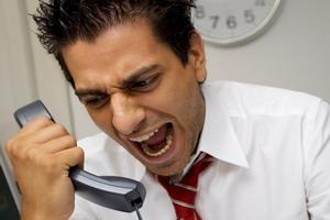 Симптомы дистресса и как избавиться от хронического стресса