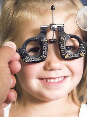 Что делать если портится зрение на одном глазу