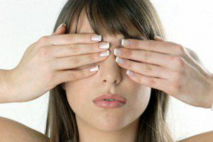 Упражнения для восстановления зрения при дальнозоркости