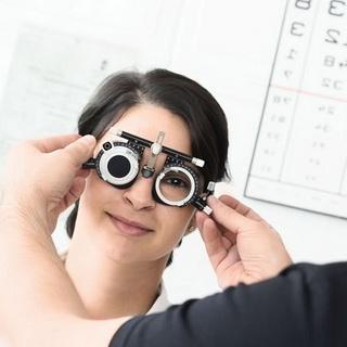 Визус 1 лазерная коррекция зрения