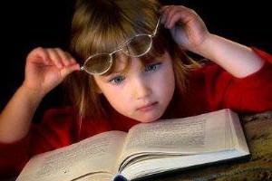 Близорукость у детей школьного и дошкольного возраста и её лечение