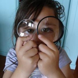 Как мне делали коррекцию зрения
