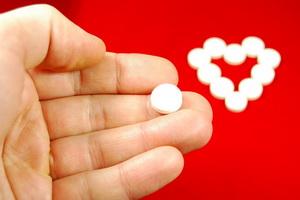 аспирин для сердца инструкция по применению - фото 10