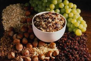 Где содержится белок, и чем он полезен для организма
