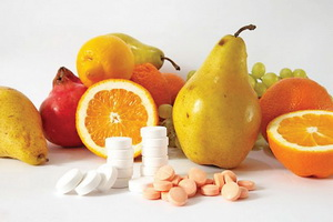 Какие витамины полезны для организма человека
