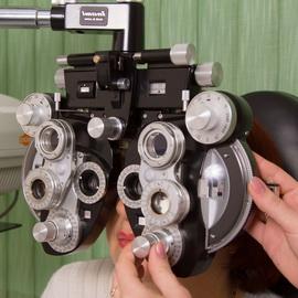 Лучшие упражнения для восстановления зрения