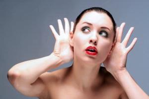 Шум в ушах: причины и лечение лекарственными препаратами