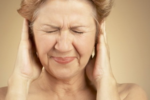 Шум в ушах: причины и лечение