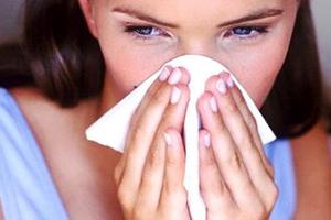 Передний сухой ринит: причины, симптомы и лечение