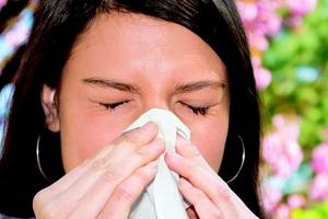 Зловонный насморк и лечение озены в домашних условиях