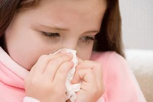 Острый и хронический катаральный ринит у детей и взрослых
