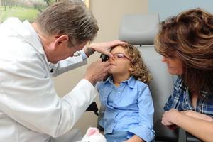 Полипы в носу у детей: как выглядят и чем лечить