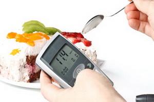 Последствия сахарного диабета при беременности