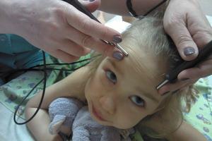 Методы и возможности электрорефлексотерапии
