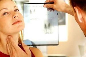 Болезни паращитовидных желез: гиперфункция и гипофункция