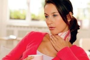 Фолликулярная ангина у взрослых: причина, симптомы и лечение