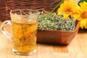 Лечение печени народными средствами: сборы трав и питание