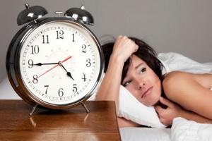 Нарушение сна: виды и причины