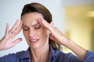 Мигрень: формы, признаки и как снять приступ