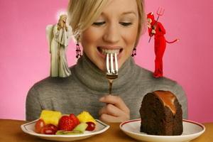 Пищевое поведение и его нарушения: анорексия и булимия