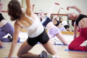 ЛФК при заболеваниях ЖКТ и упражнения в послеоперационный период