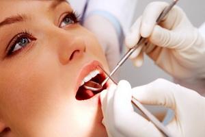Профилактика заболеваний зубов, десен и полости рта
