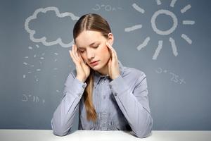 Метеозависимость: причины, симптомы, лечение и профилактика