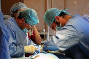 Пересадка почки: до и после операции