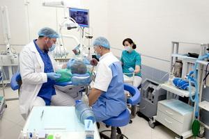 Современные методы лечения зубов и десен