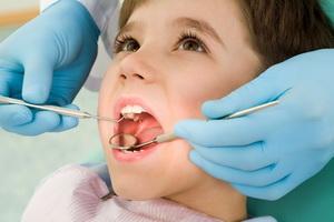 Кариес и народные средства от зубной боли