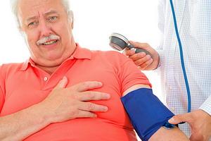 Дифференциальная диагностика гипертонического криза и инсульта