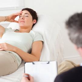 Разные причины головной боли