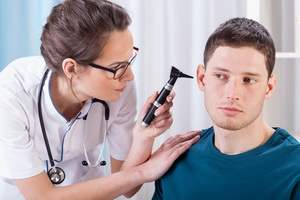 Болезнь лабиринтит: виды, симптомы и лечение