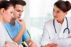Мужское бесплодие: основные причины, симптомы и лечение