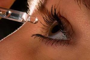 Введение лекарств в глаза, уши, нос и влагалище